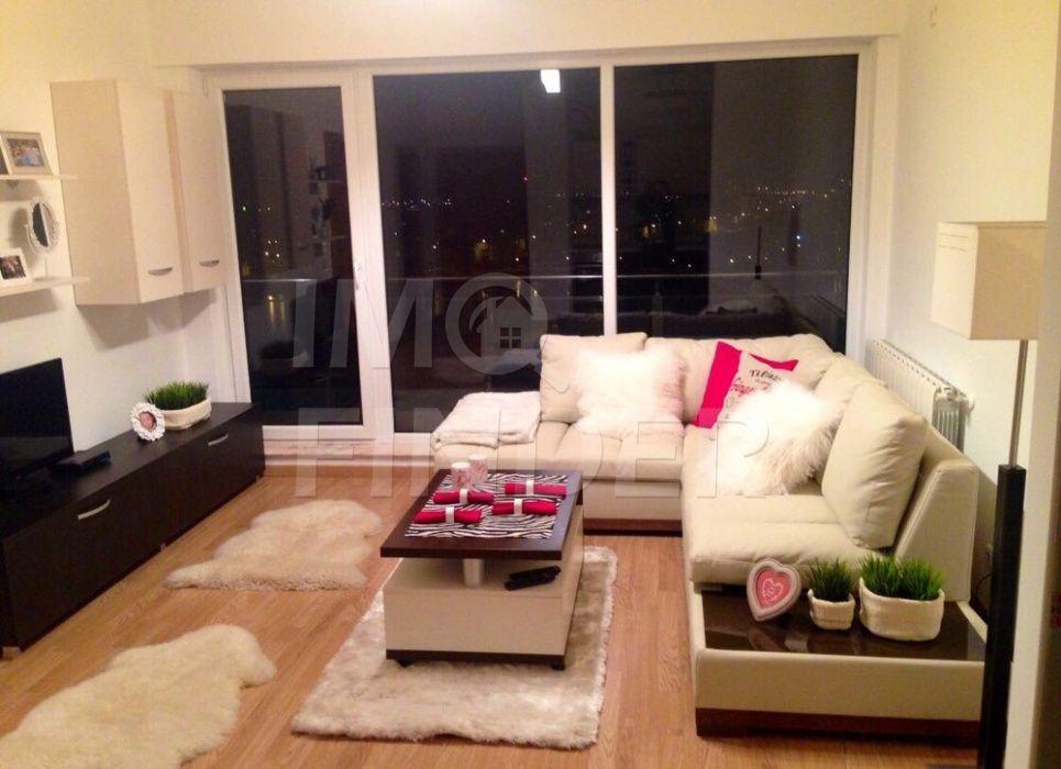 Vanzare apartament 2 camere, garaj, zona Iulius Mall, FSEGA