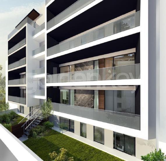 Kiseleff, 2 Bedrooms Apartment Near Kiseleff Park And
