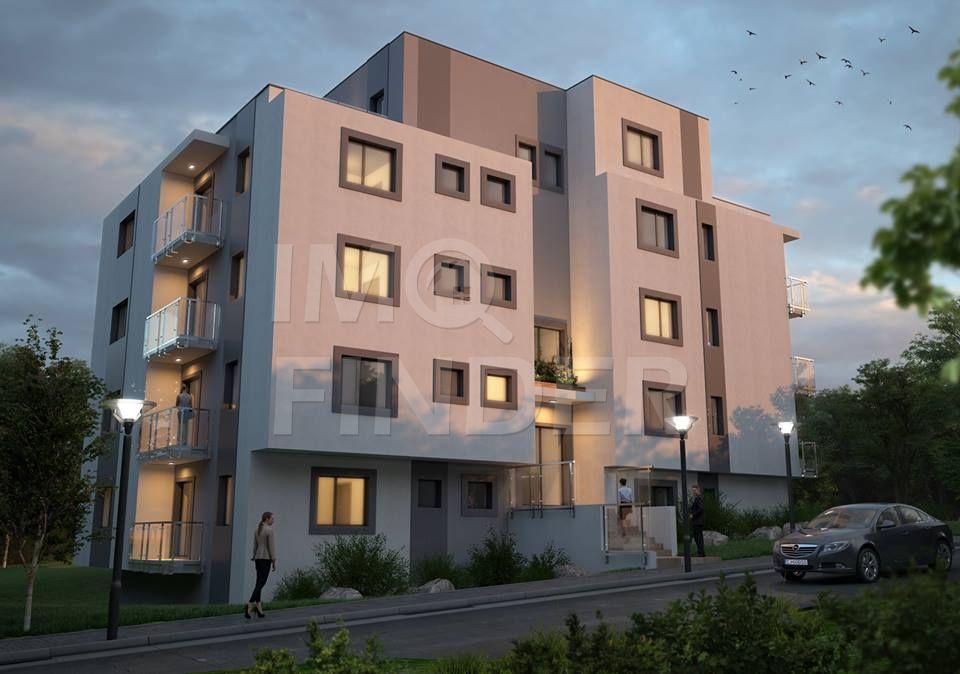 Proiect nou, zona Centrala, apartamente cu 1, 3 sau 4 camere