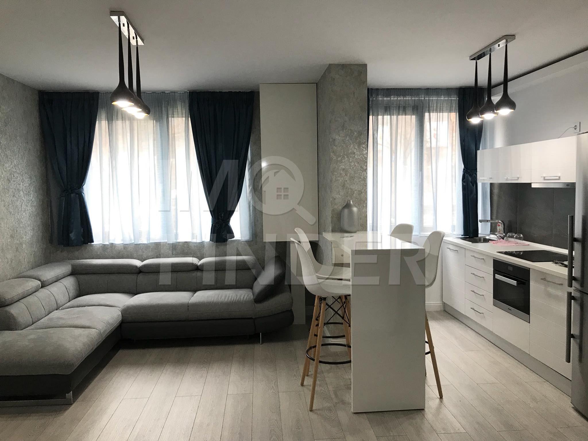 Vanzare apartament 3 camere, zona Clinicilor, imobil nou