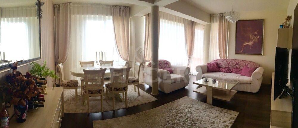 Vanzare apartament cu 3 camere, decomandat, Andrei Muresanu