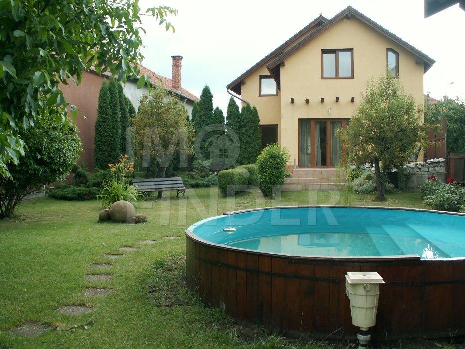 Vanzare casa individuala, zona de case Gheorgheni