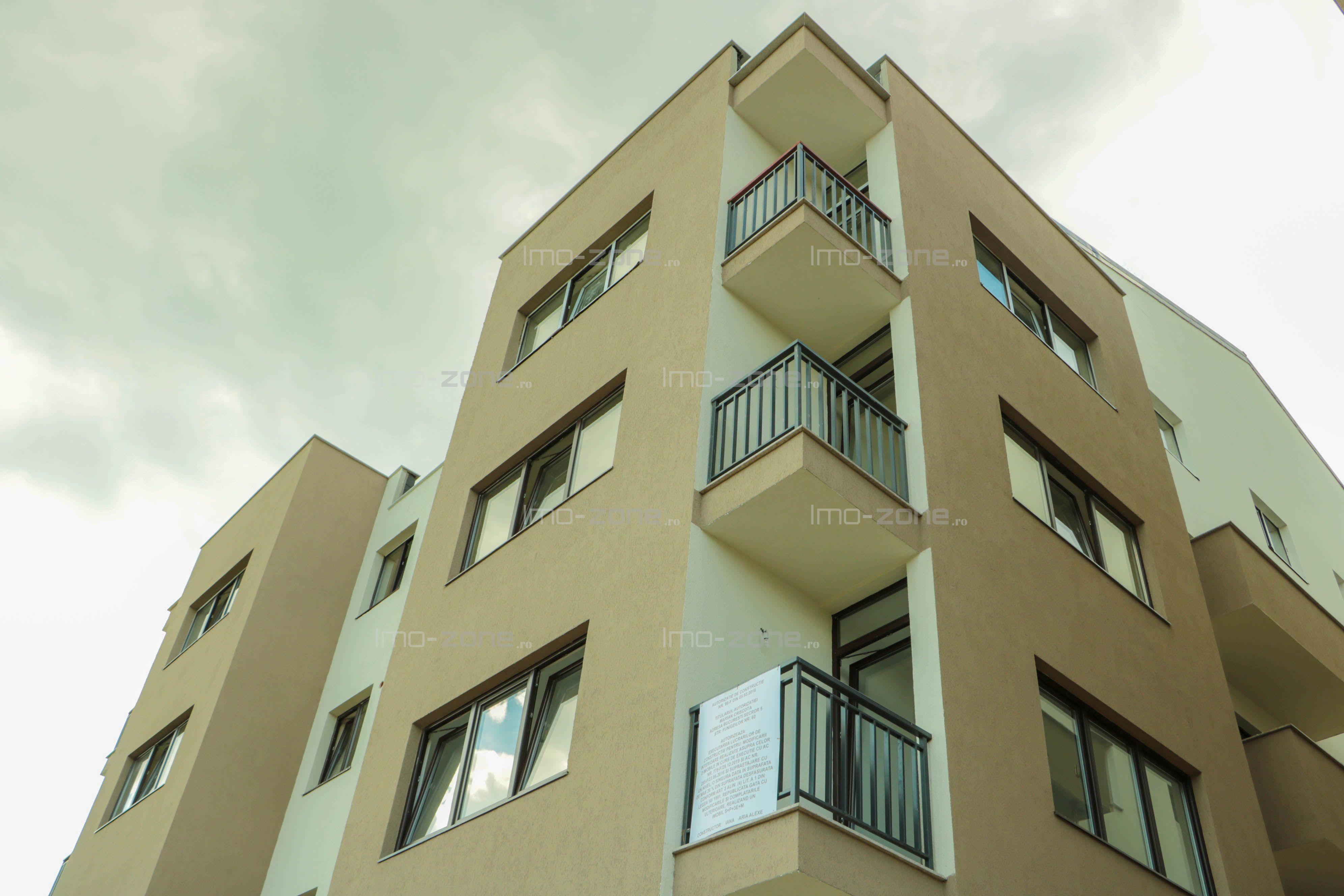 COMISION 0%, apartament 2 CAM., Prel. Ghencea, 63.4 mp, Bloc cu LIFT