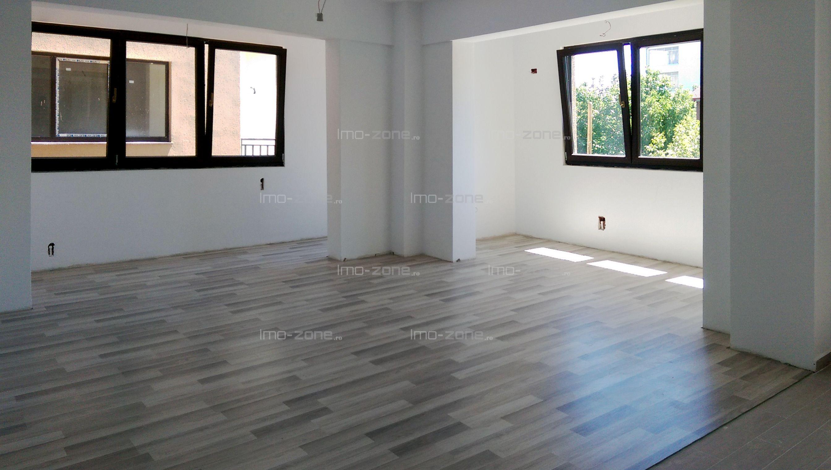 COMISION 0 Apartament 2 CAMERE,decomandat,spatios 66mp,53.300 fara TVA
