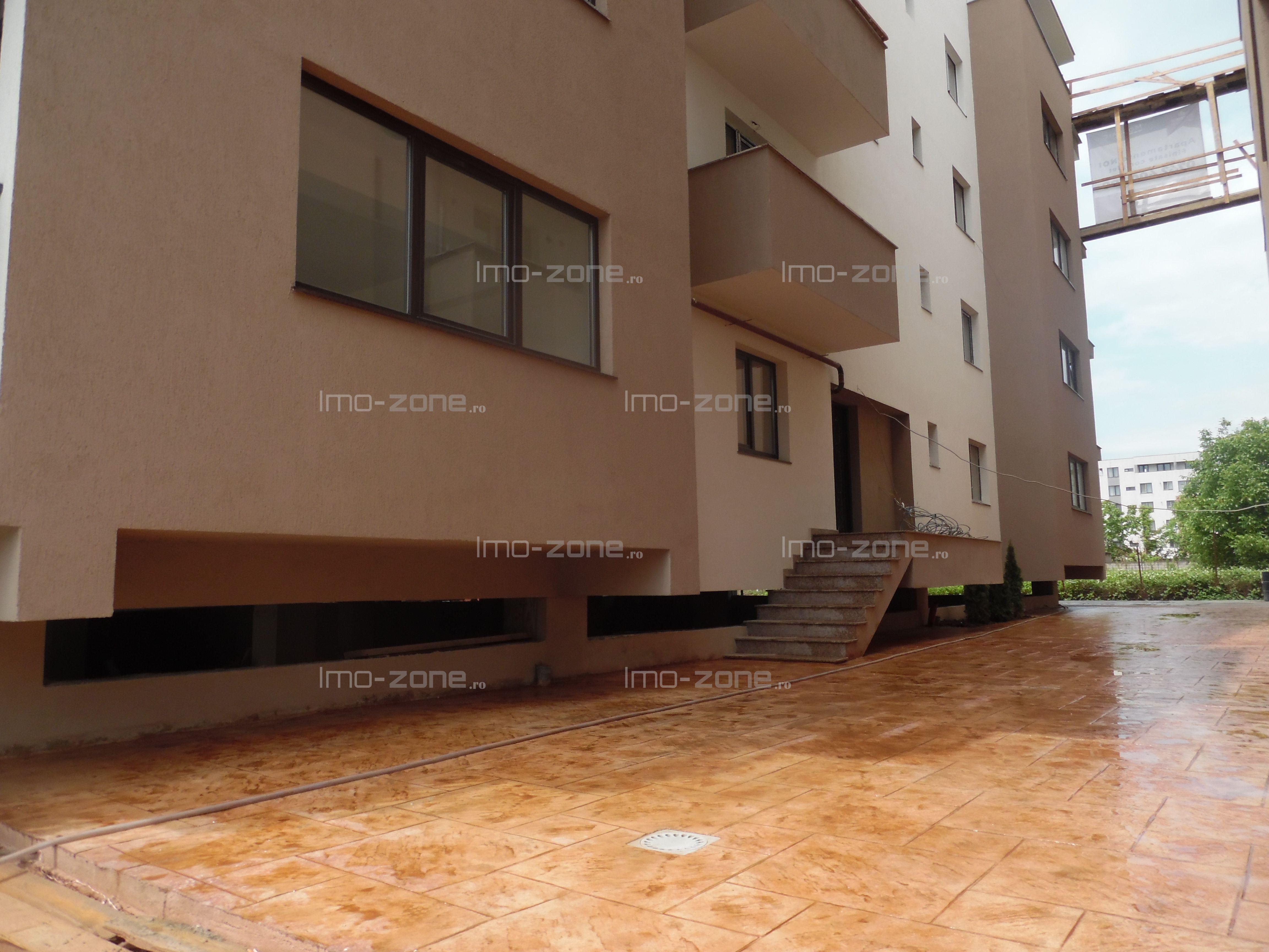 Comision 0%, apartament NOU in Bloc FINALIZAT, 74 mp, PARCARE INCLUSA.