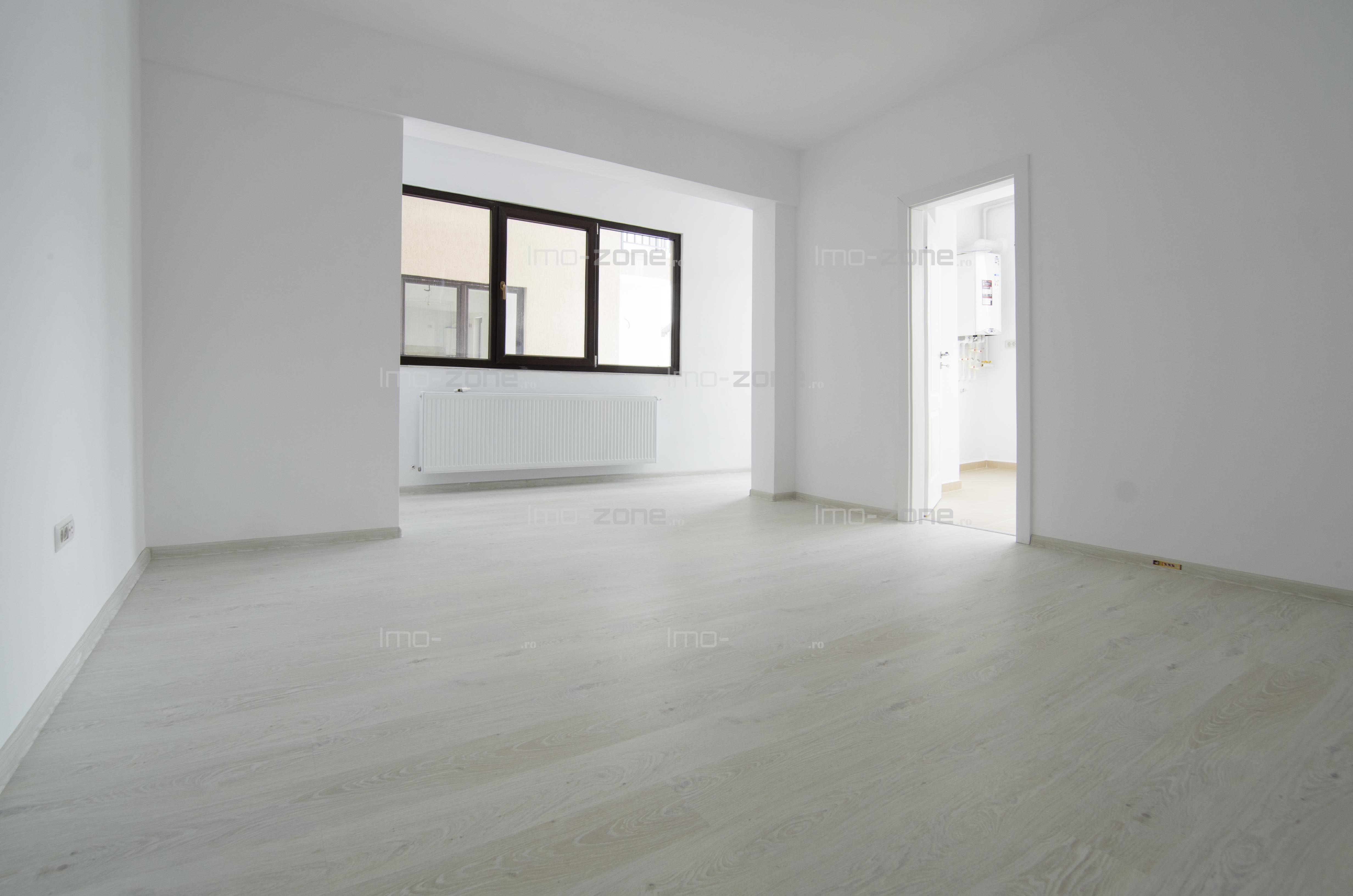 Apartament 3 CAMERE - 72 mp, Imobil FINALIZAT si LOCUIT,  64.500 Euro.