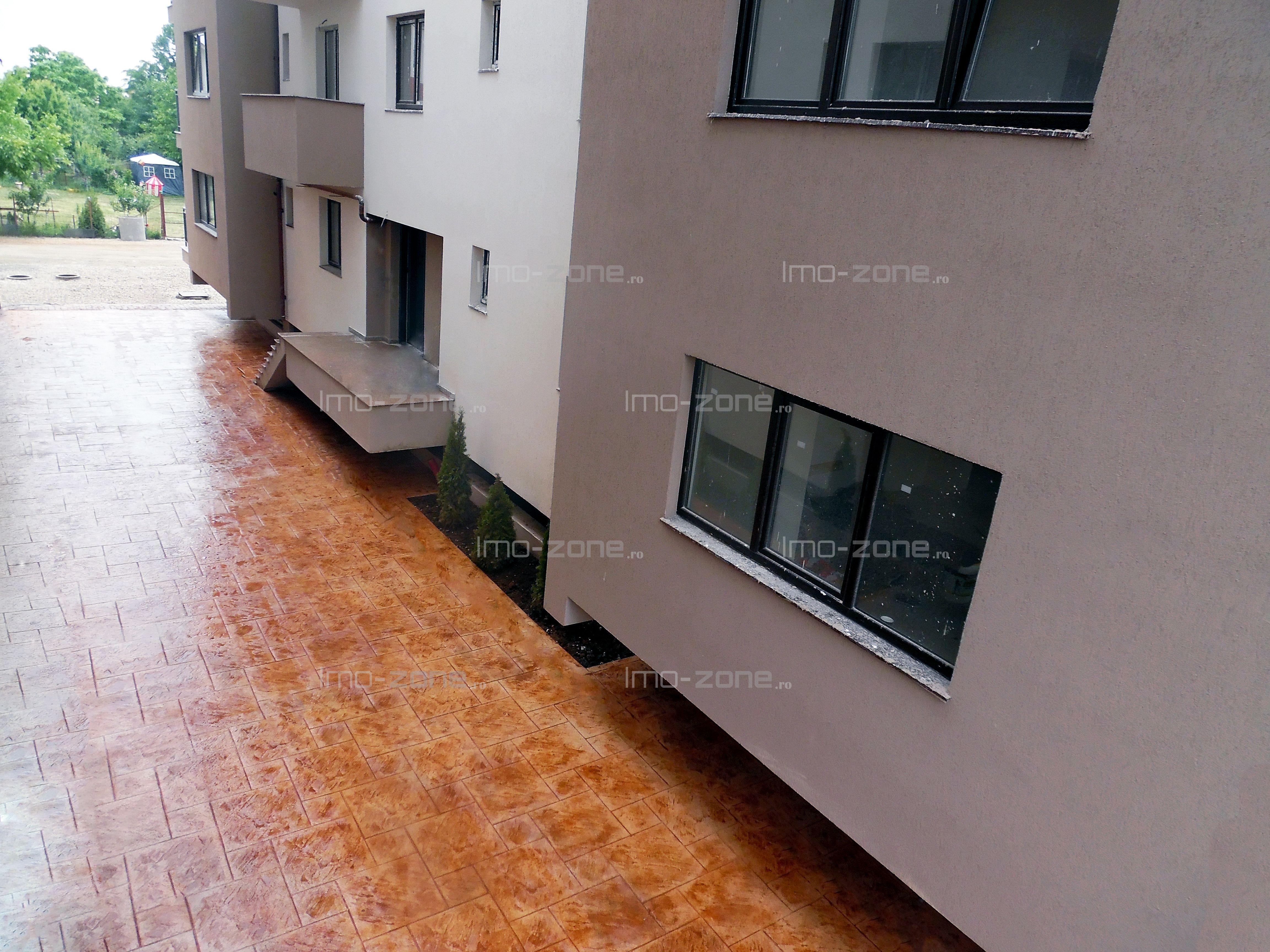 COMISION 0%, apartament NOU in ansamblu FINALIZAT, 74 mp, LOCUIT.
