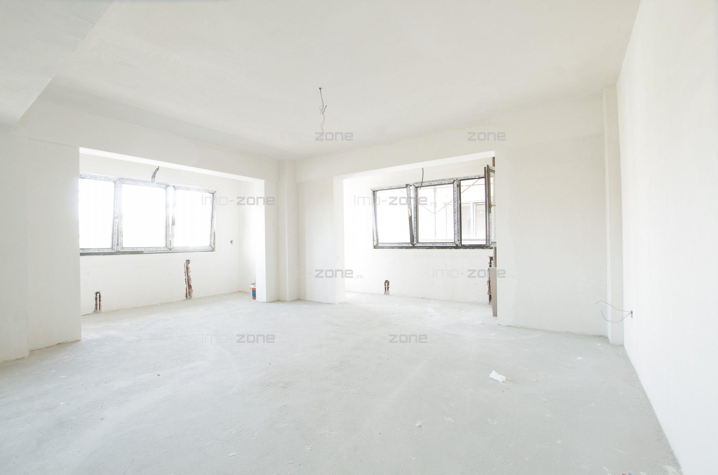 Comision 0%, apartament 2 CAMERE in Bloc FINALIZAT, 66 mp, DECOMANDAT