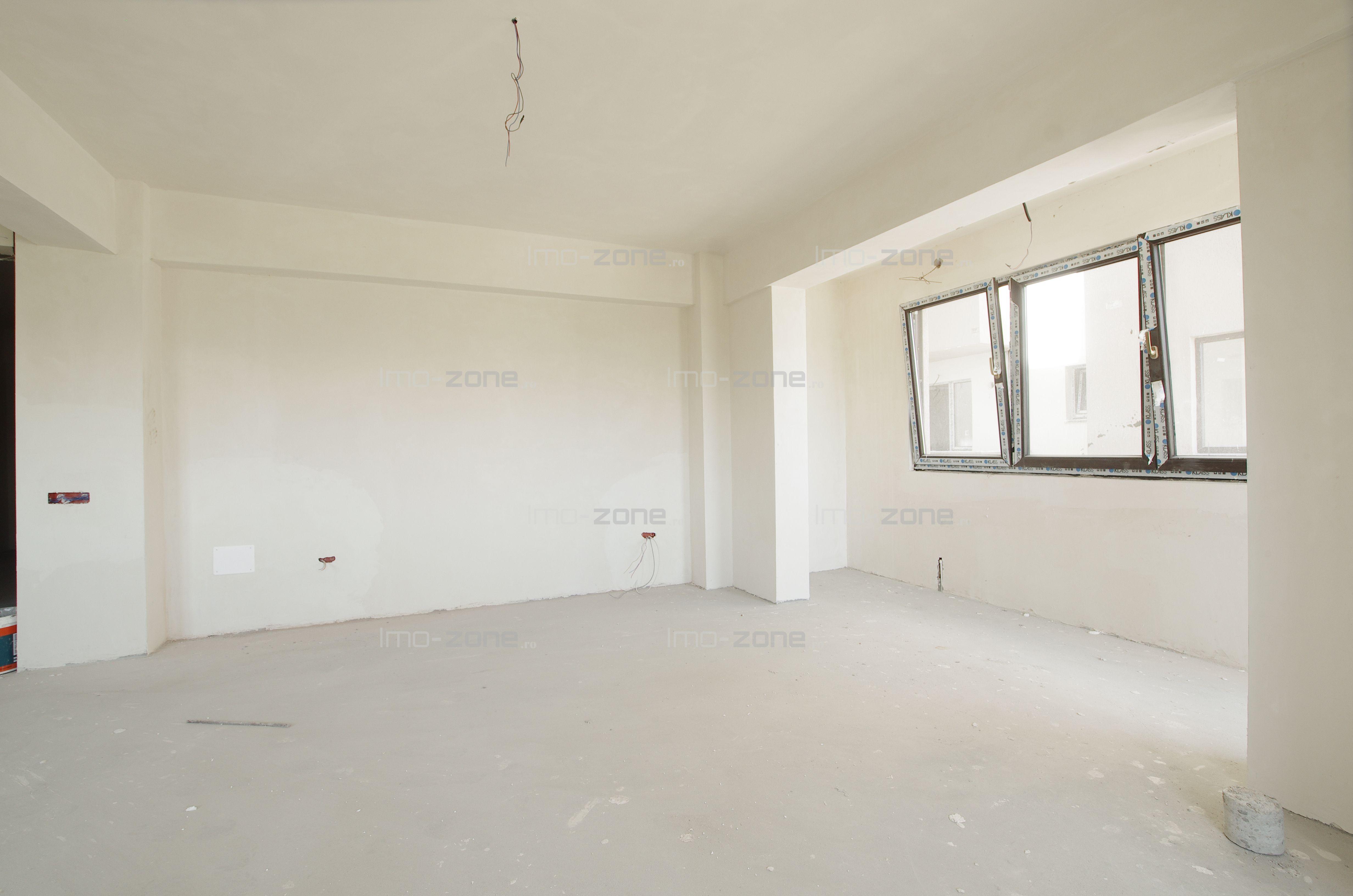 COMISION 0% - apartament 3 CAMERE, modern cu  FINISAJE LA ALEGERE.