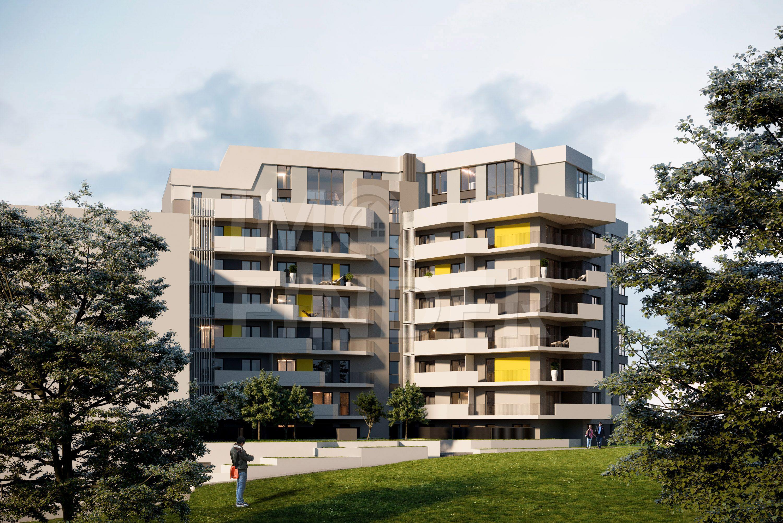 Vanzare apartamente 1,2,3,4 camere, proiect nou! Gheorgheni
