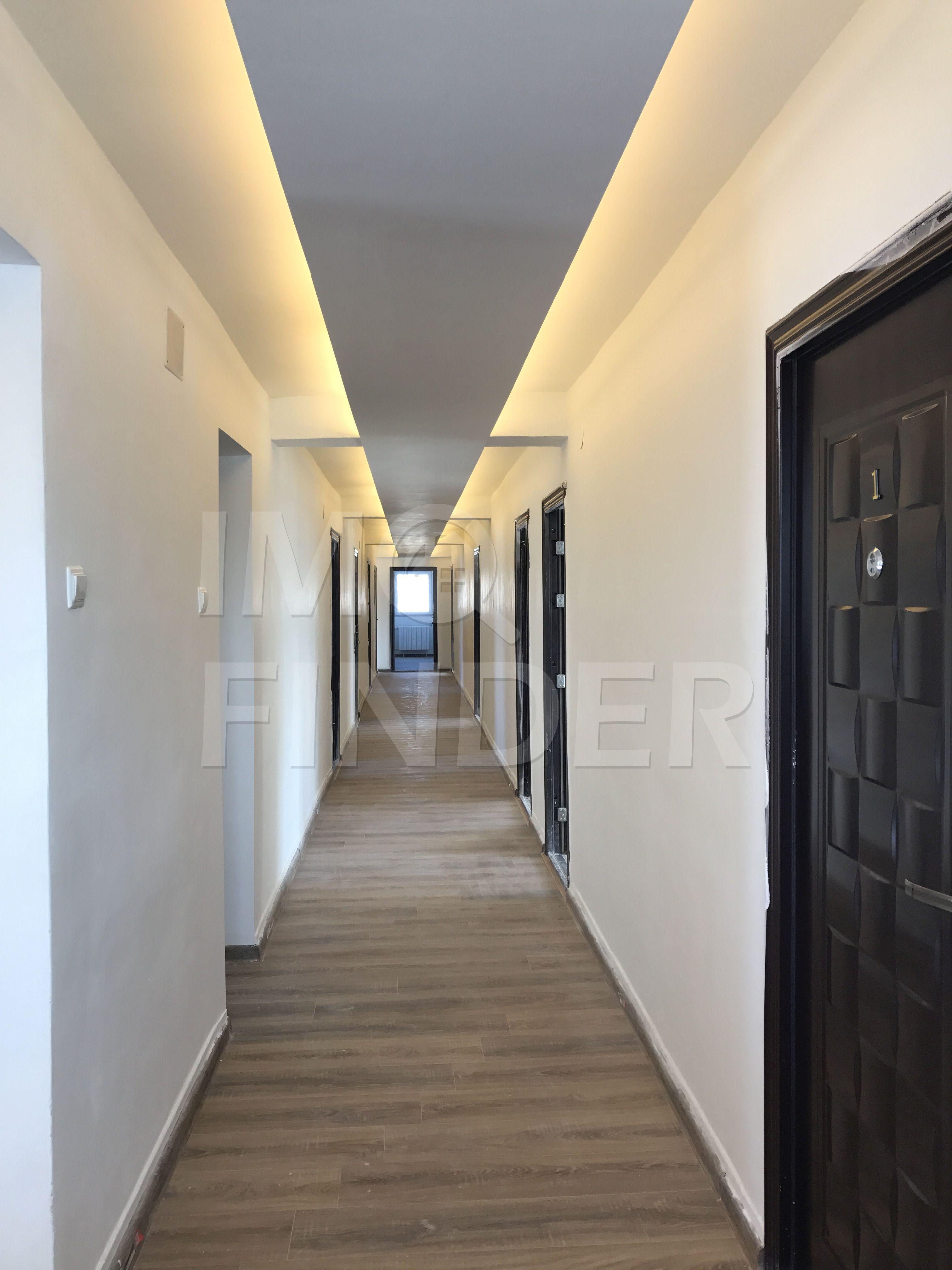 Inchiriere birouri, strada Plevnei, intre 18 -45 mp