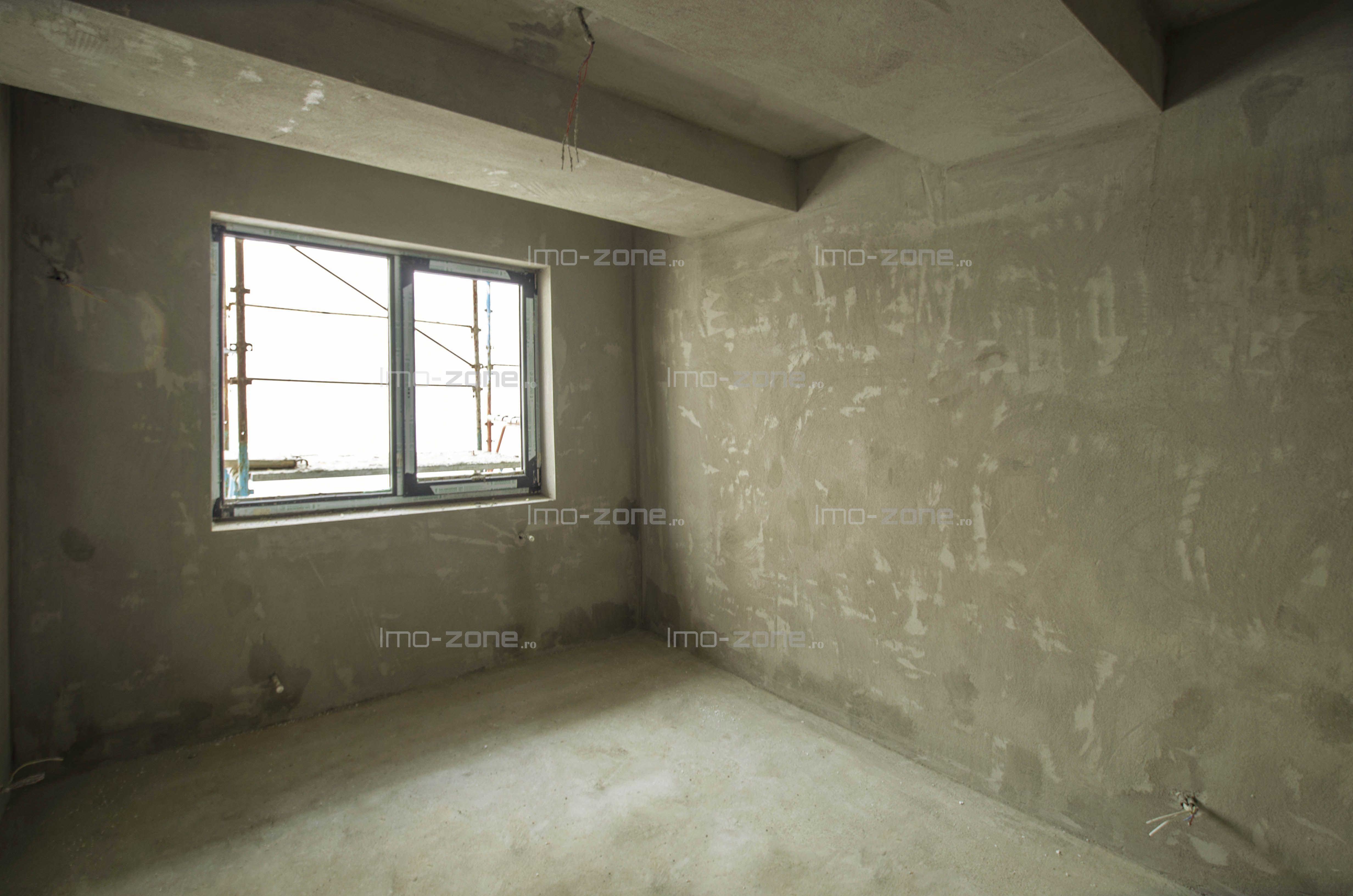Imobil nou, str. Lujerului, Plaza, 2 camere decomandat, etaj 3, metrou
