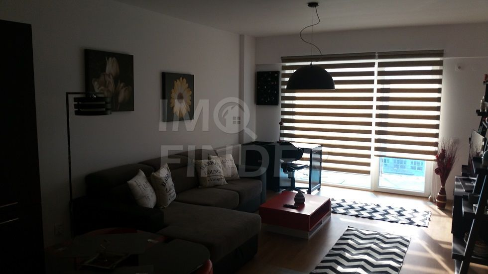Inchiriere apartament  2 camere Gheorgheni, Viva City, parcare