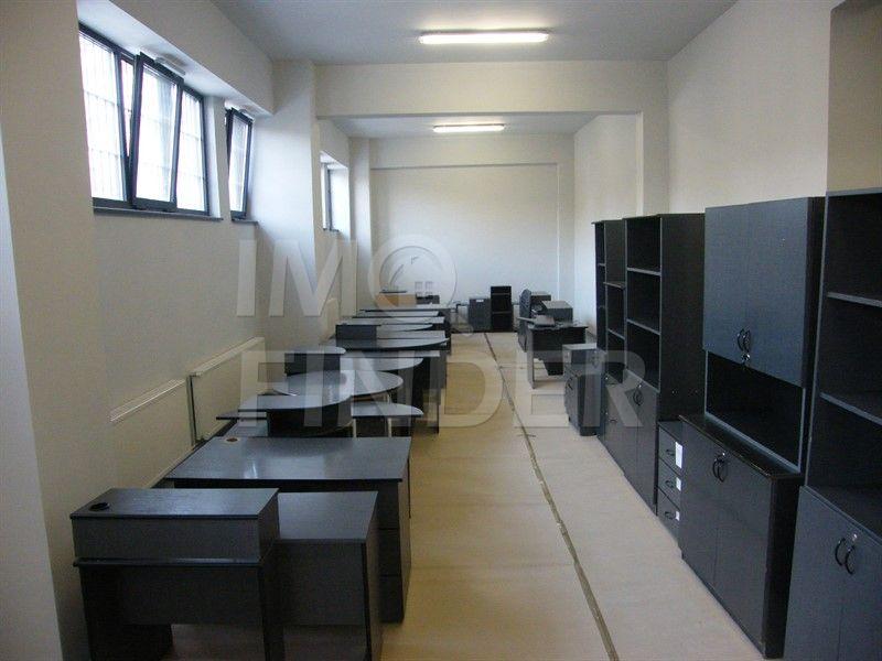 Inchirere spatiu birouri Marasti zona Dunarii