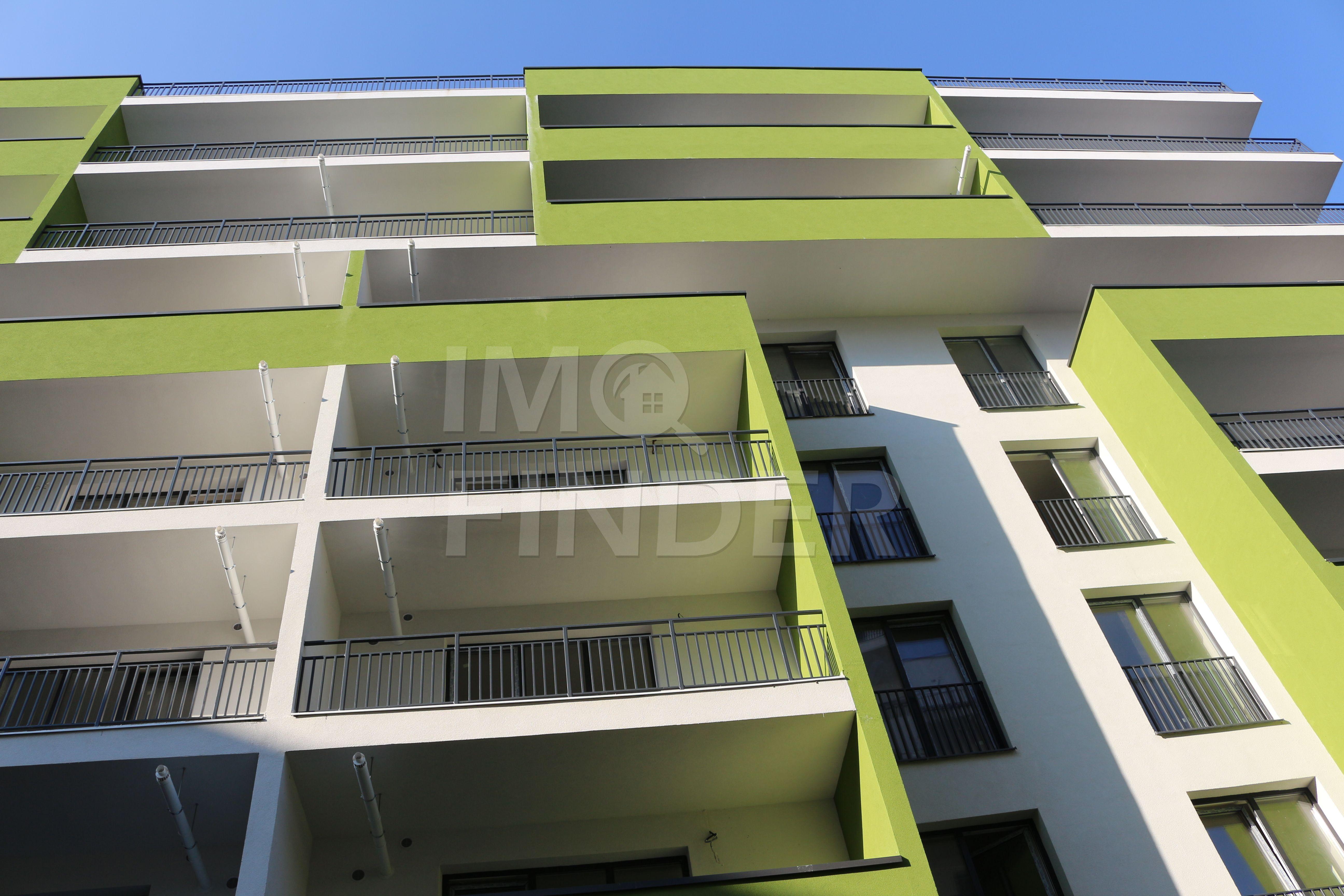 Apartament cu 2 camere de vanzare in zona Europa, 54 mp + 20 mp terasa