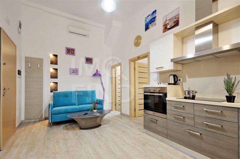 Inchiriere apartament de lux Ultracentral- Matei Corvin, parcare