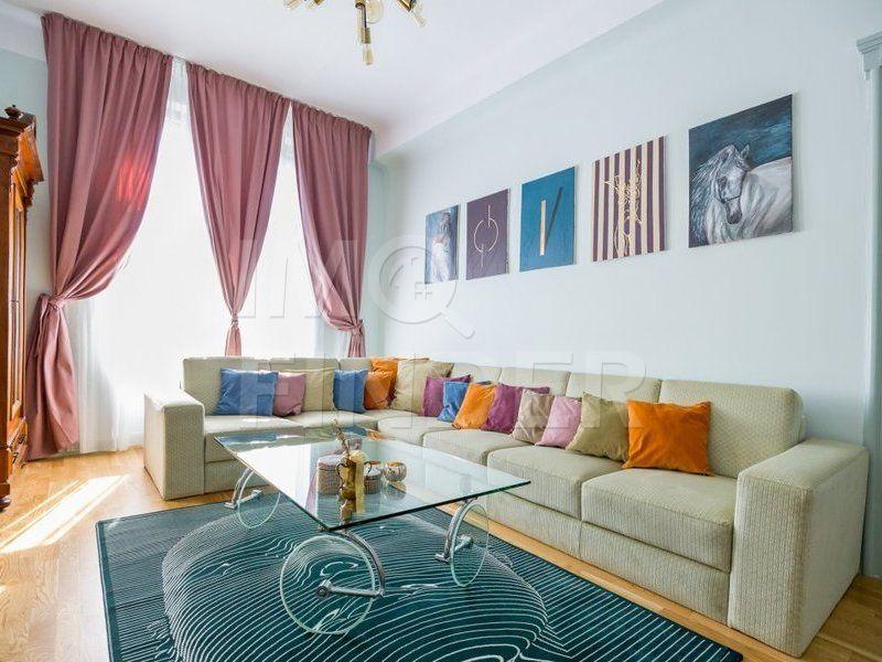 Vanzare apartament ultrafinisat cu predare la cheie, zona Semicentrala