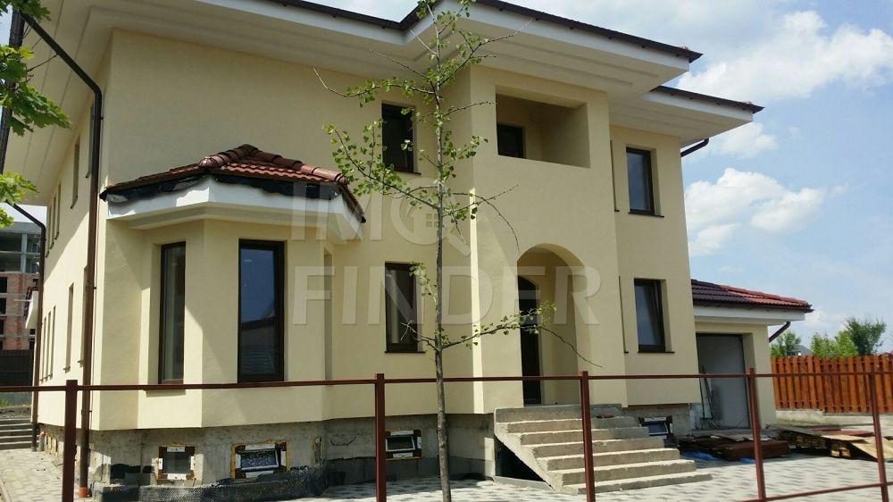 Vanzare casa individuala, 650 mp teren, zona Calea Turzii