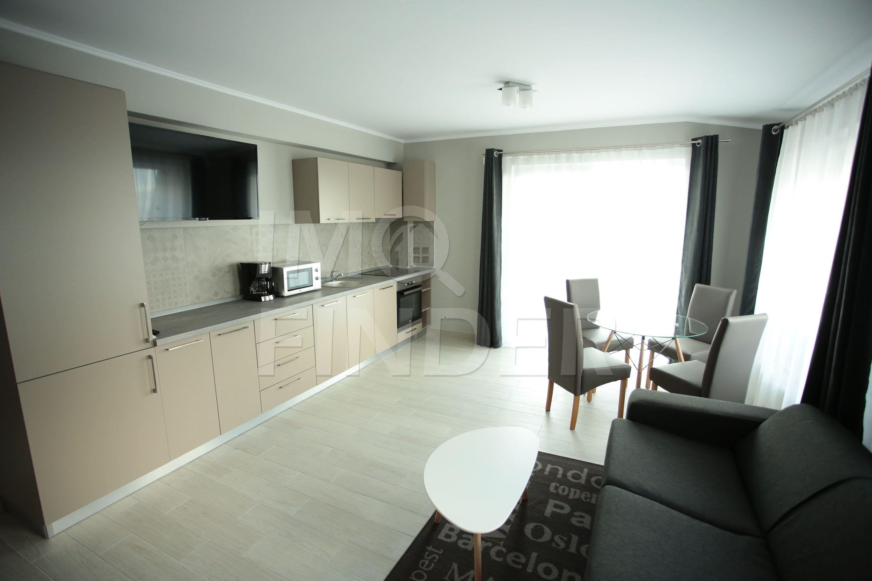 Inchiriere apartament cu 2 camere, zona de case Hasdeu, UMF