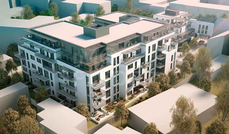 Apartament 2 camere Centru, imobil nou