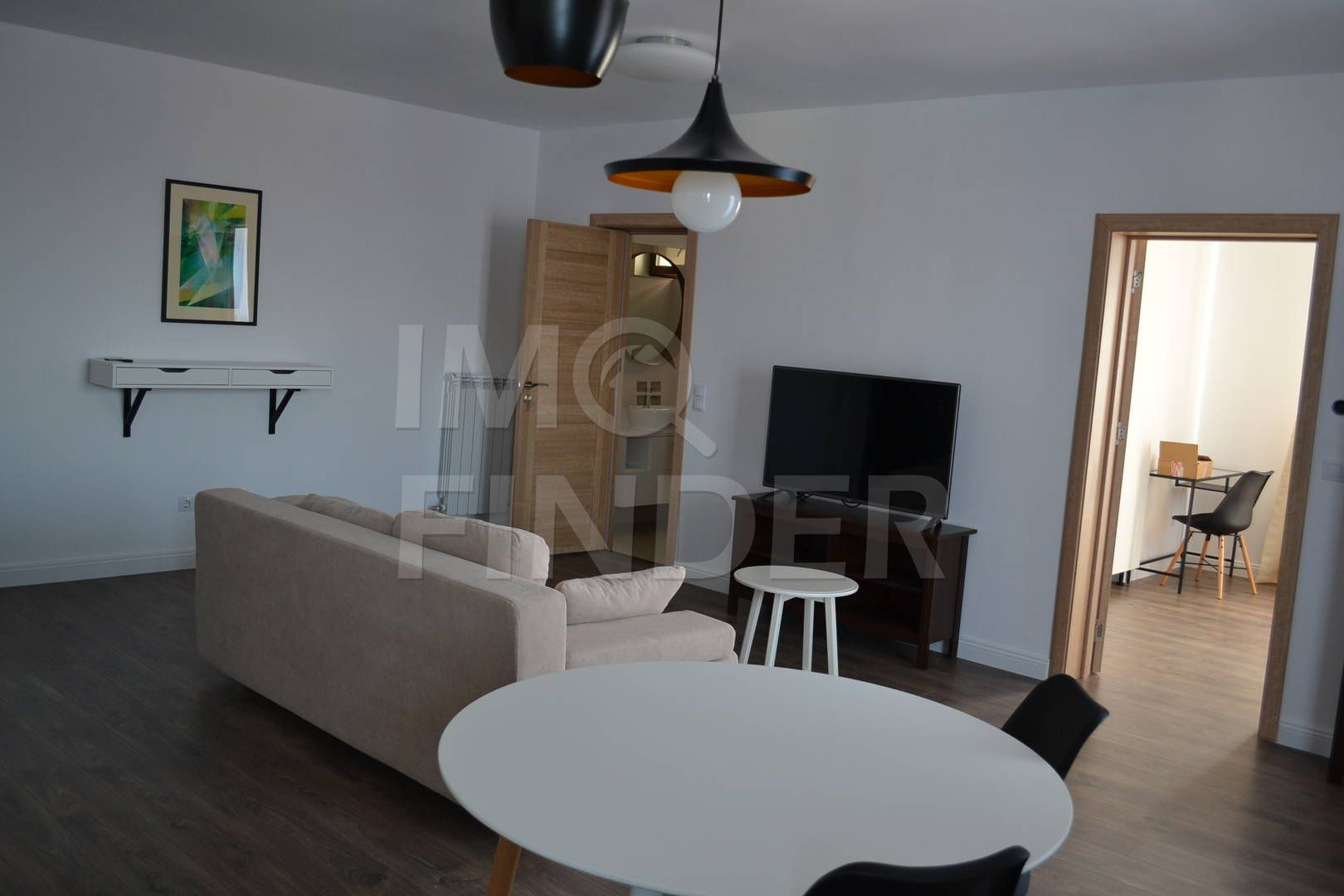 Inchiriere apartament 2 camere Zorilor, bloc nou