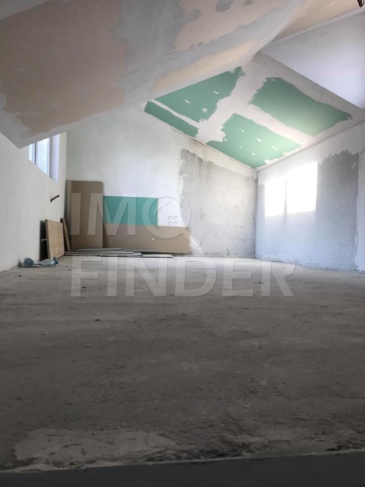 Vanzare apartament 3 camere Gheorgheni capat de Brancusi, 94 mp