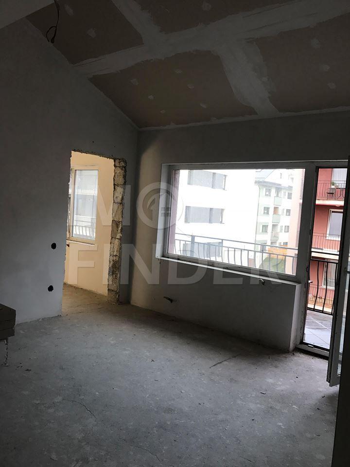 Vanzare apartament 3 camere Borhanci, 94 mp