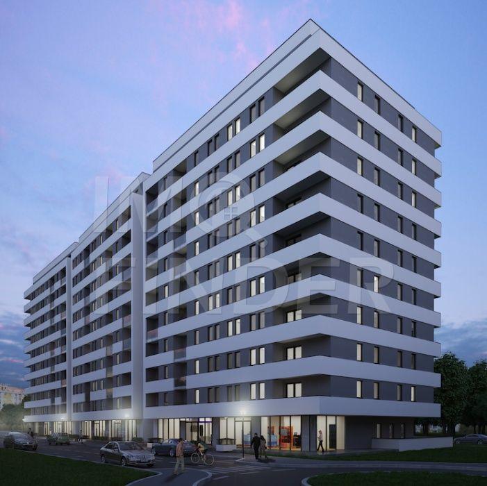 Vanzare apartament 3 camere, decomandat, predare la cheie, Iulius Mall
