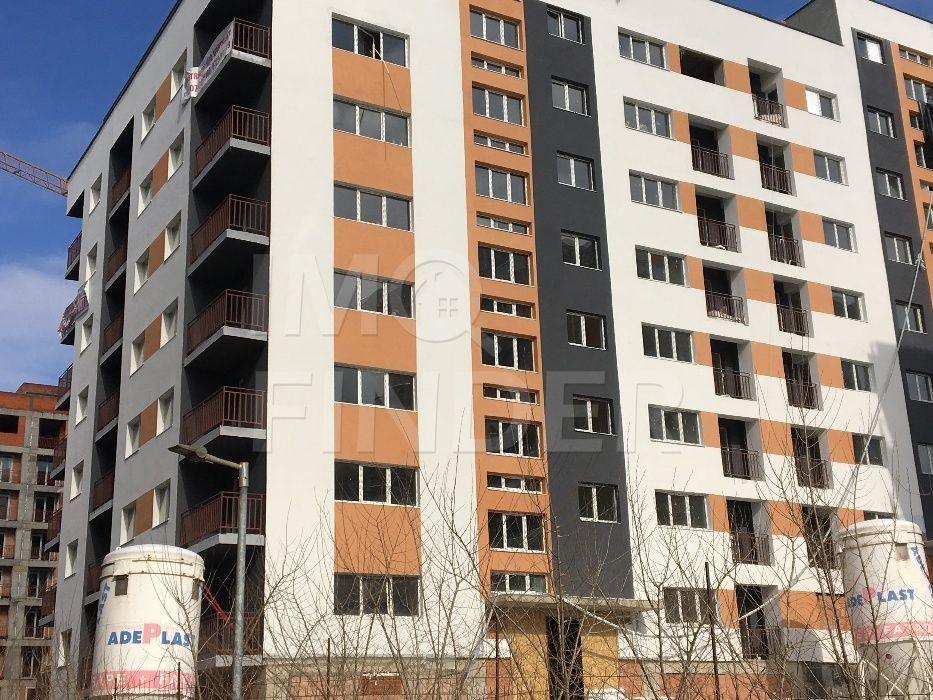 Vanzare apartament 2 camere Calea Baciului