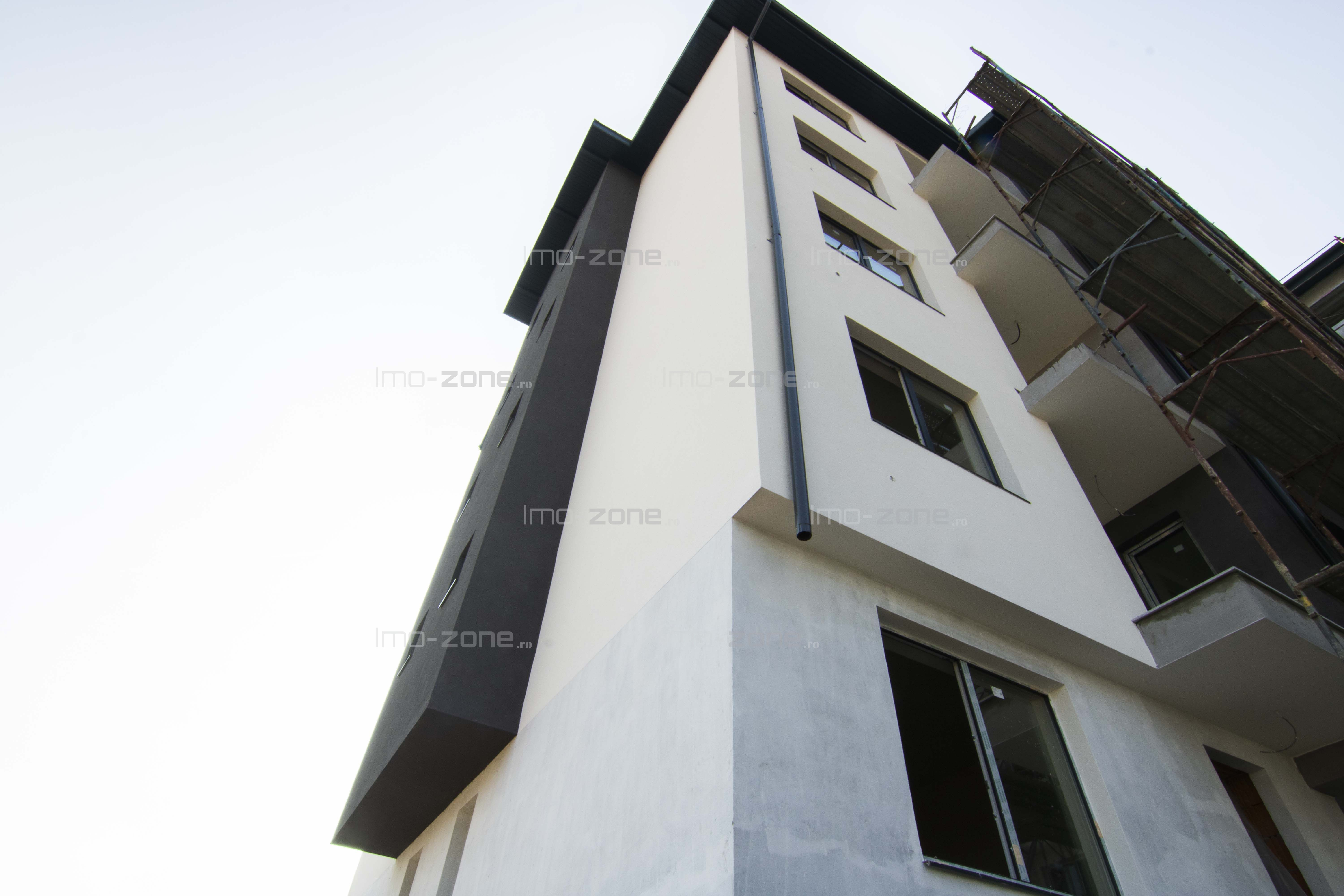 COMISION 0% - 3 CAMERE modern, spatios, FINISAT, 81 MP + TERASA 18 MP