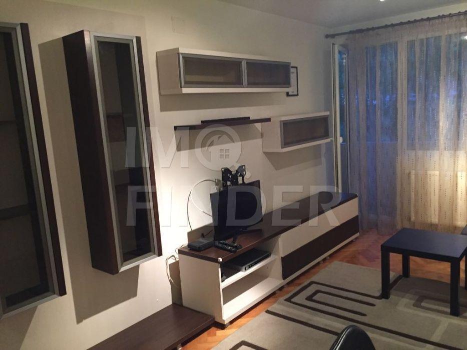 Vanzare/ Inchiriere  apartament 3 camere decomandate zona Gheorgheni