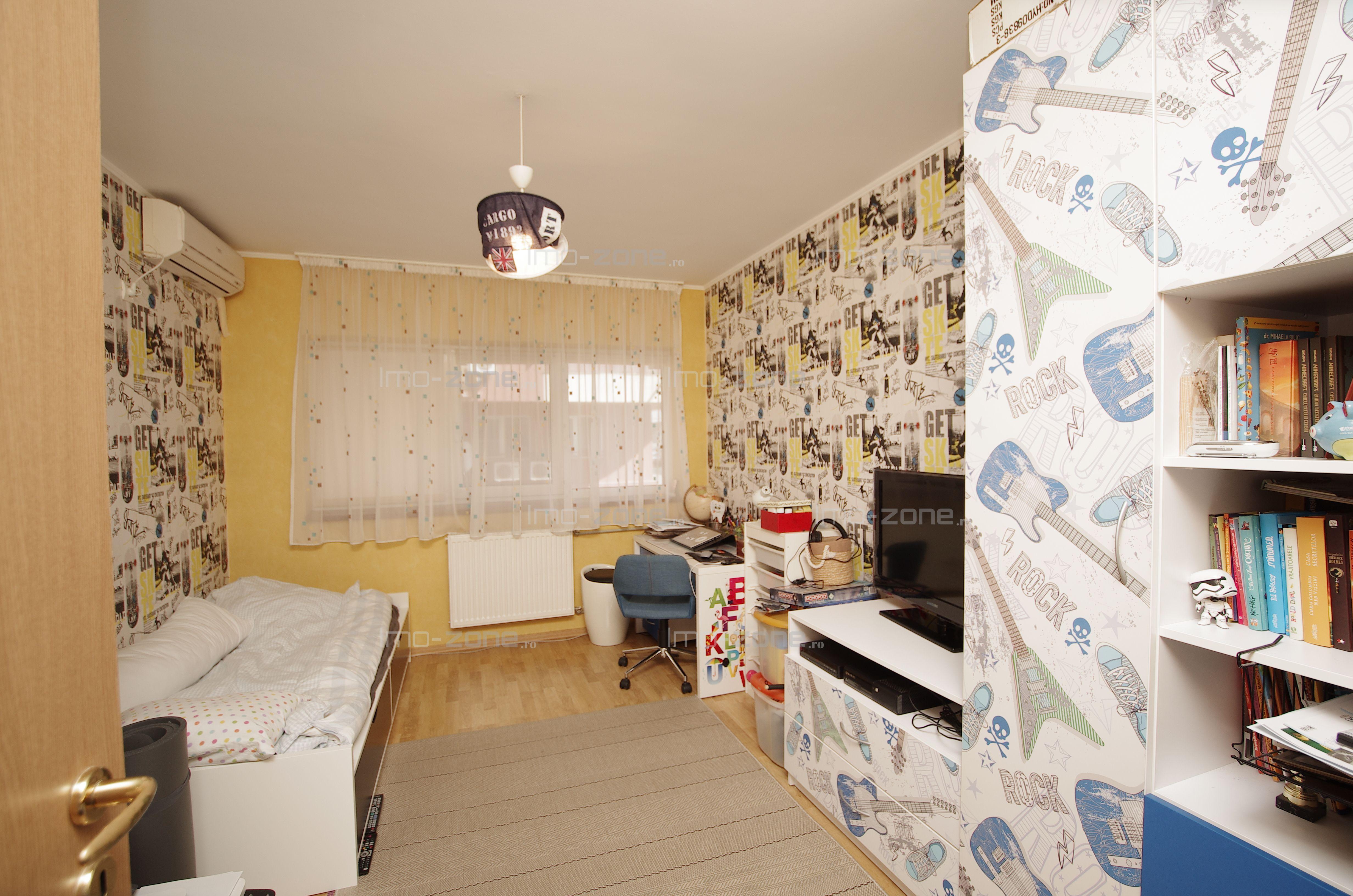 Plata in RATE: 3 camere +garaj, 93 mp, Drumul Taberei - LIDL Primavara