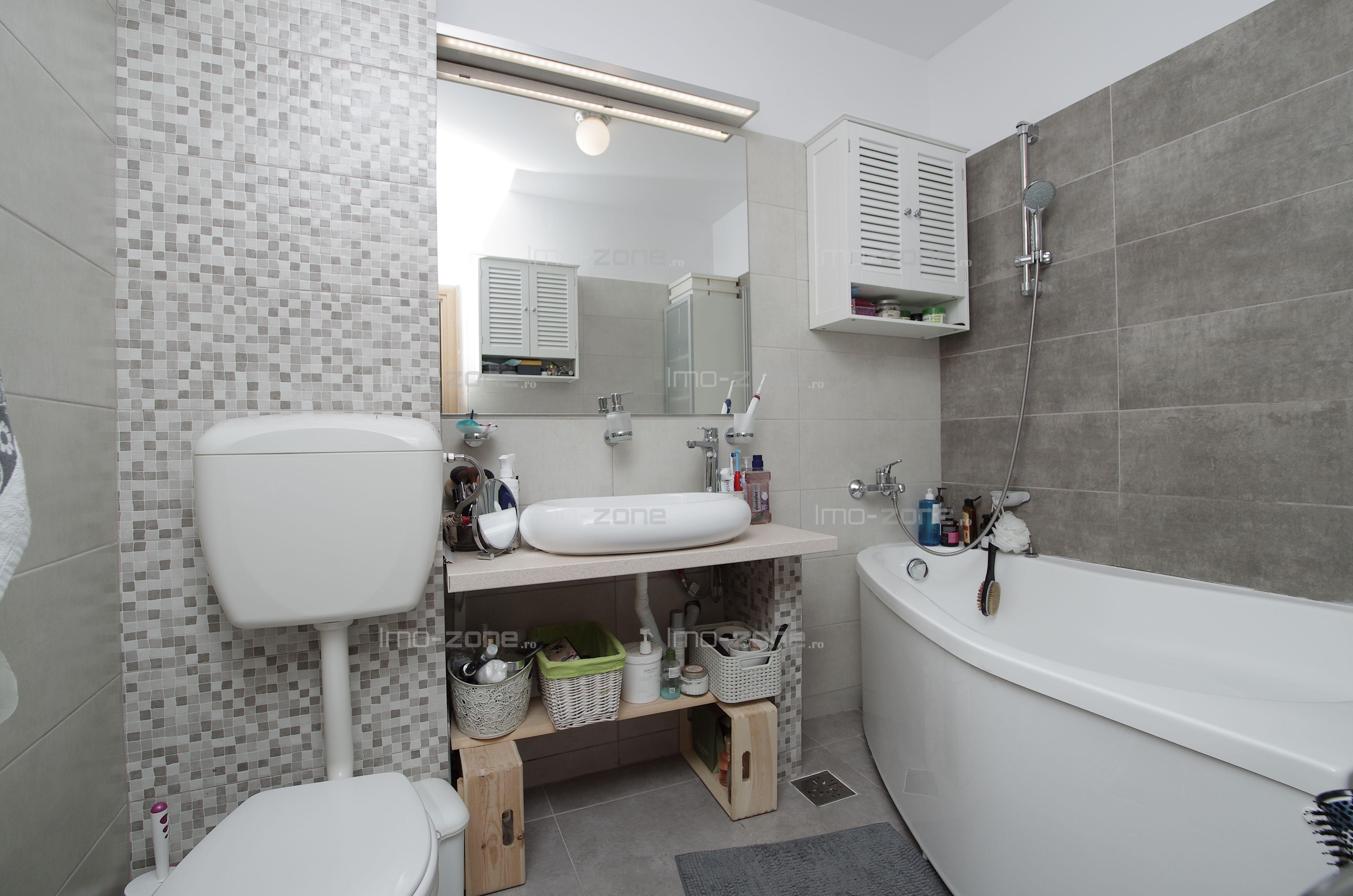 Apartament 3 camere + garaj, 93 mp, Drumul Taberei - LIDL Primavara