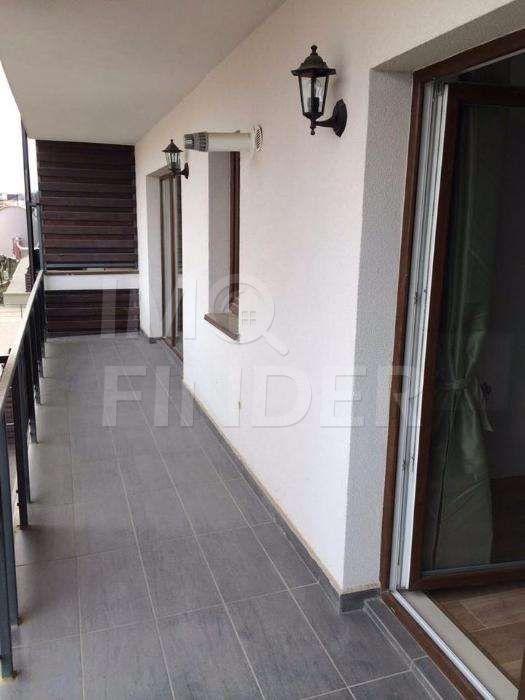 Inchiriere apartament 2 camere, Buna Ziua, garaj