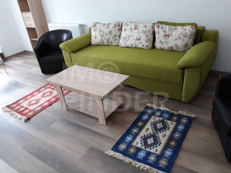 Vanzare apartament 3 camere, garaj, zona FSEGA