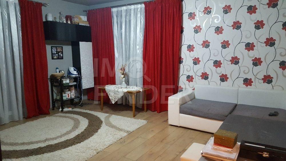 Vanzare apartament , 2 camere in Buna Ziua, 66 mp