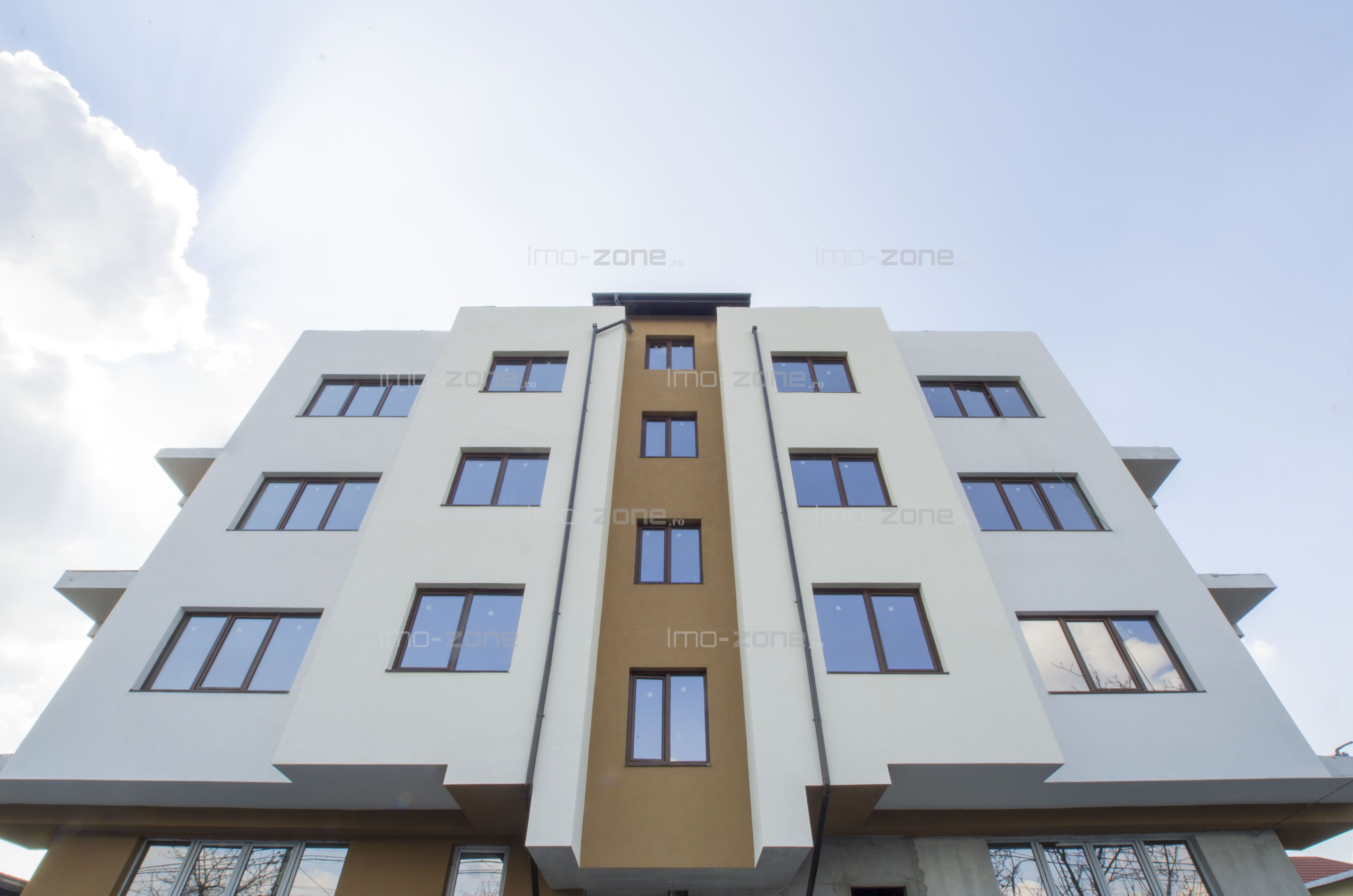 COMISION 0% Apartament cu 3 camere modern,spatios, FINISAT LA CHEIE