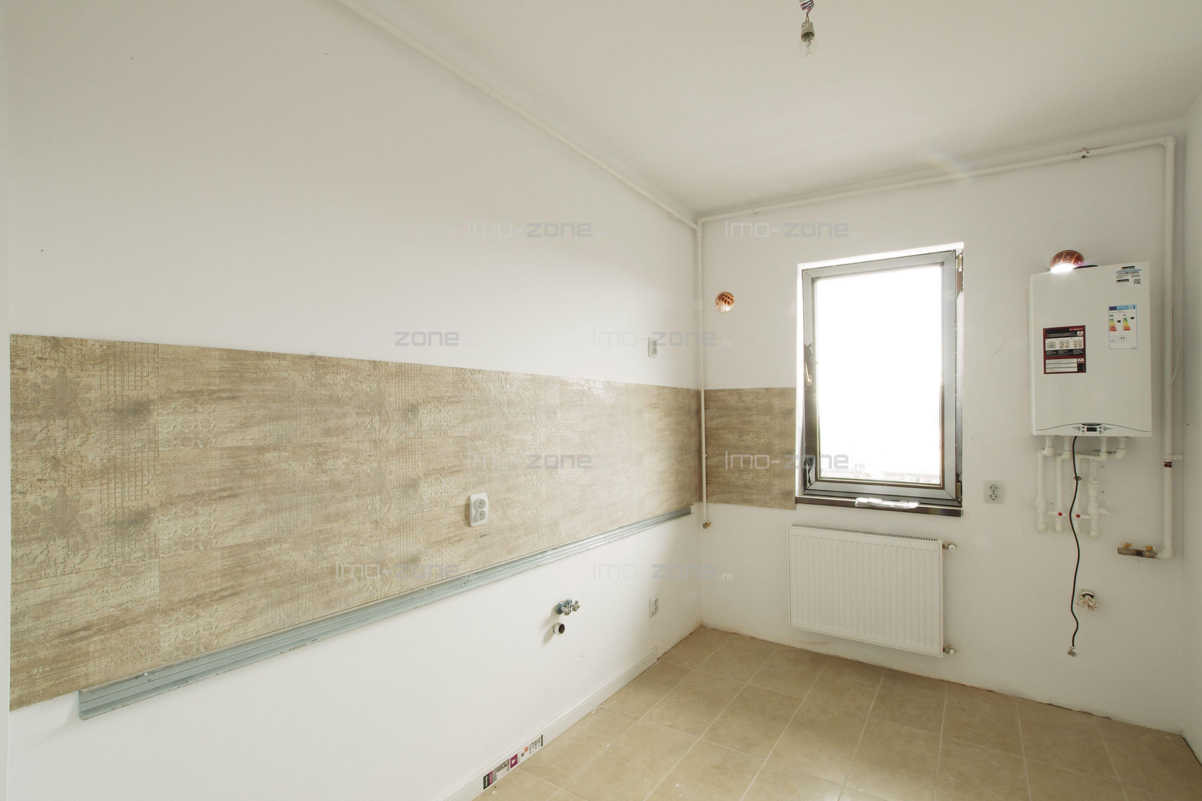 COMISION 0% Apartament cu 2 camere, modern, spatios, FINISAT LA CHEIE.