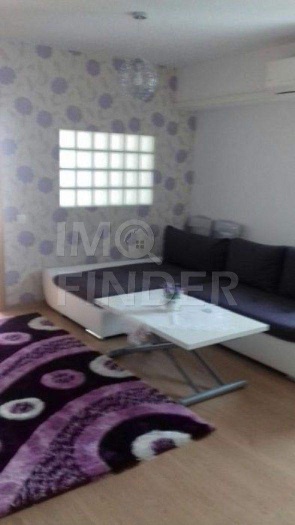 Inchiriere apartament 3 camere Gheorgheni, Viva City