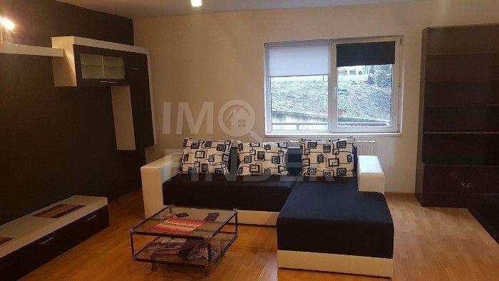 Vanzare/ Inchiriere apartament 2 camere, curte, Andrei Muresanu