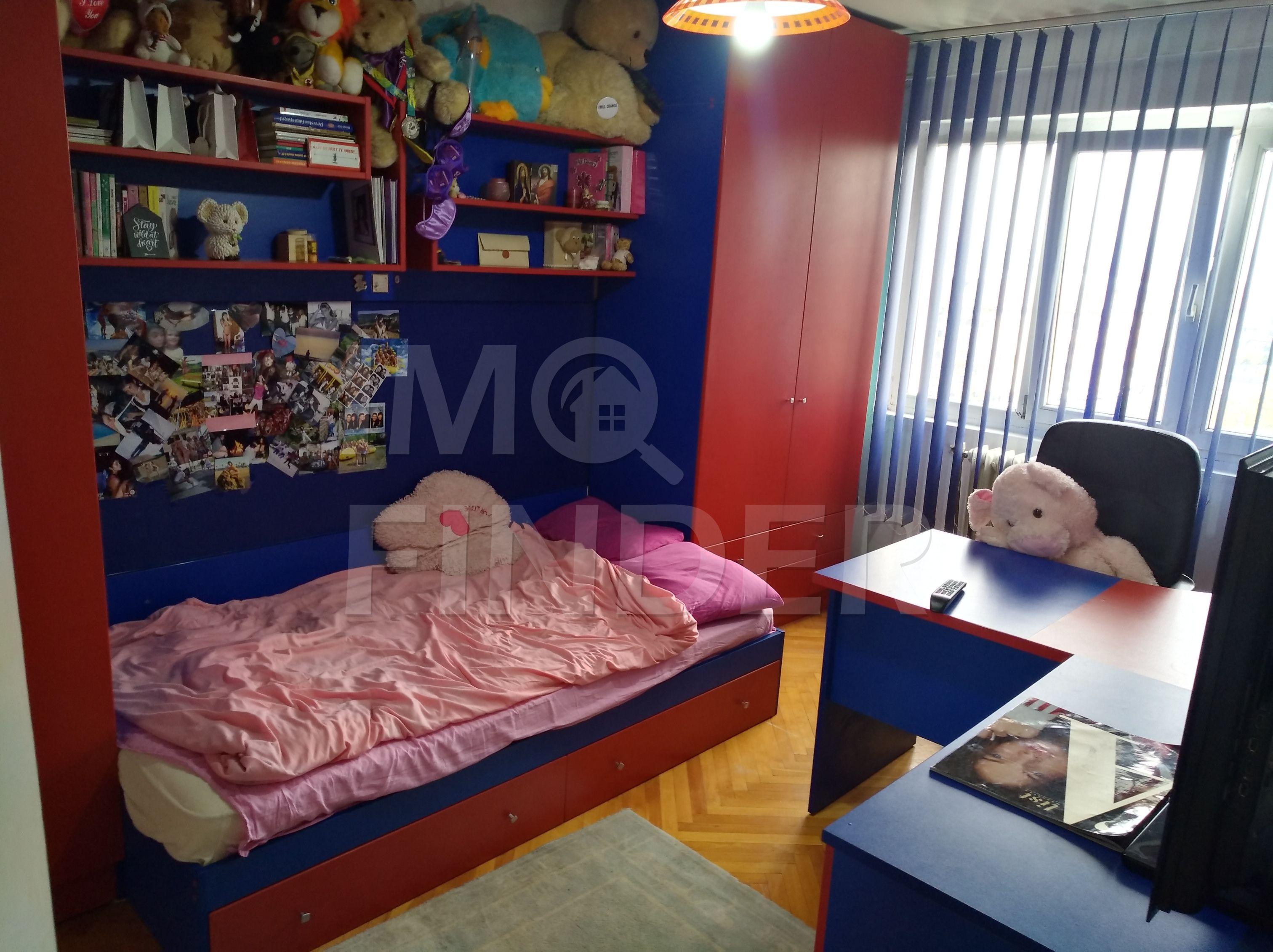 Vanzare apartament 3 camere, zona Diana, Gheorgheni