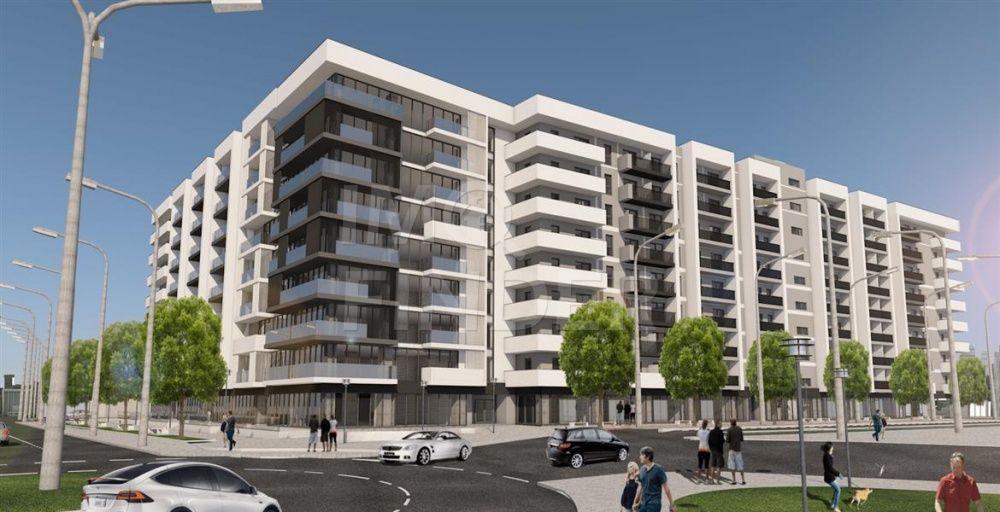 Vanzare 2 camere  Marasti, imobil nou, 54 mp + balcon, garaj inclus