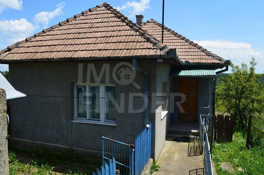 Vanzare casa individuala cu teren de 1300 mp zona Feleacu