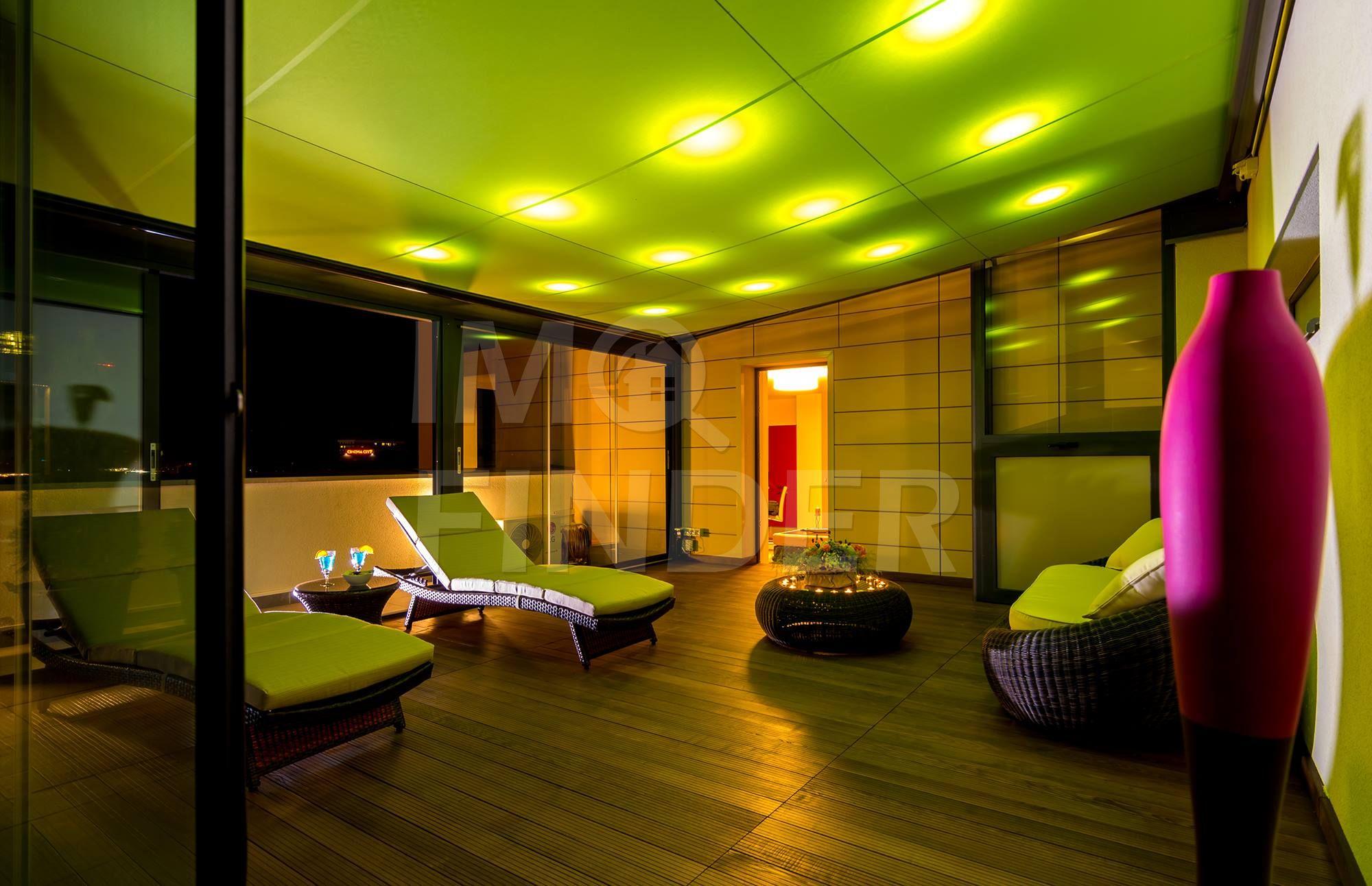 Inchiriere apartament Lux 3 camere, in Riviera, langa Iulius Mall