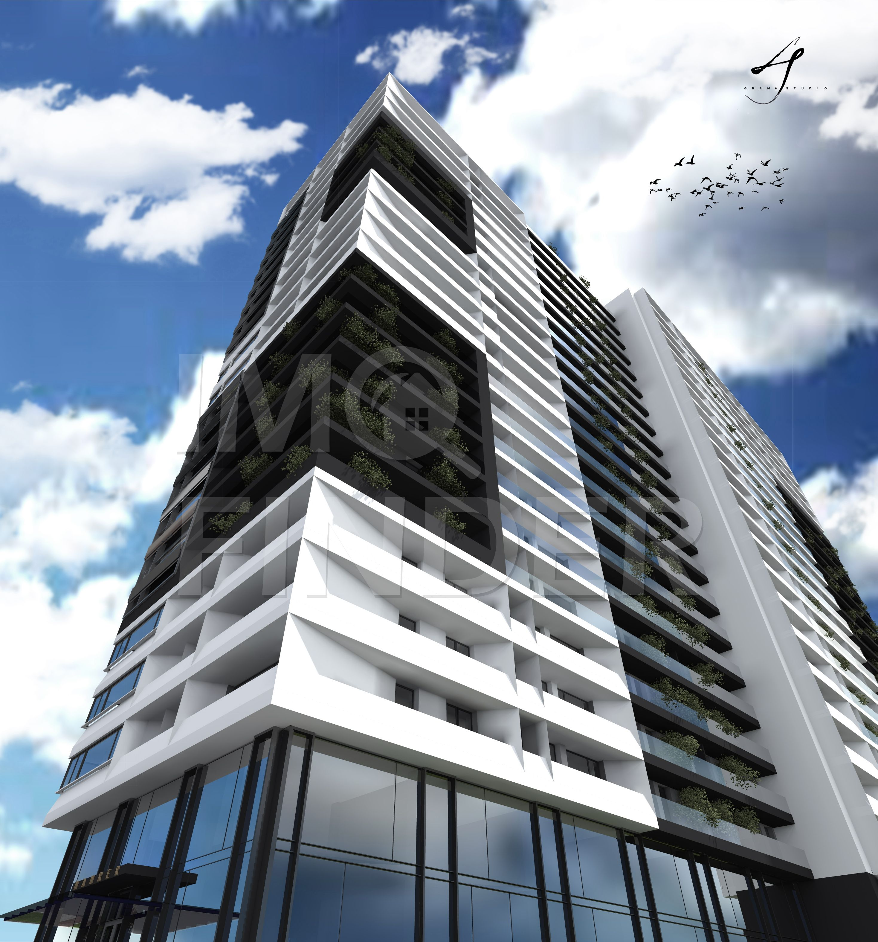 Vanzare apartamente, 2, 3, 4 camere, Maurer Residence, Piata Abator
