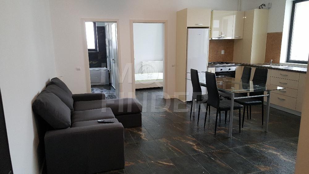 Inchiriere apartament ultrafinisat 3 camere Buna Ziua