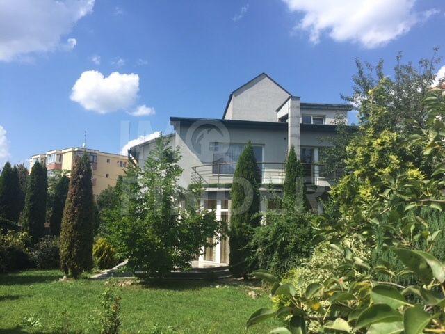 Vanzare casa individuala, 330 mp utili, Zorilor