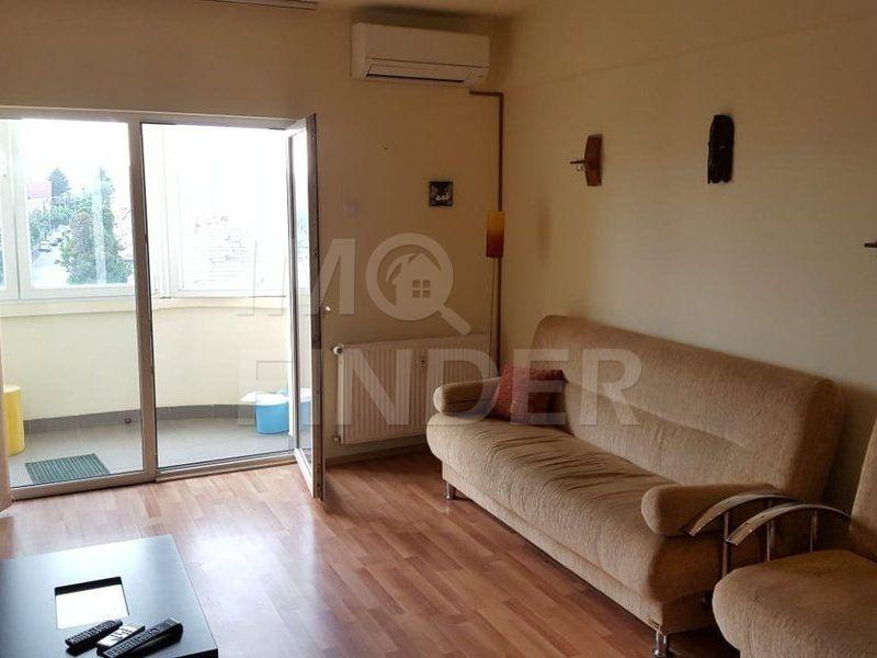 Inchiriere apartament 2 camere cu garaj Gheorgheni