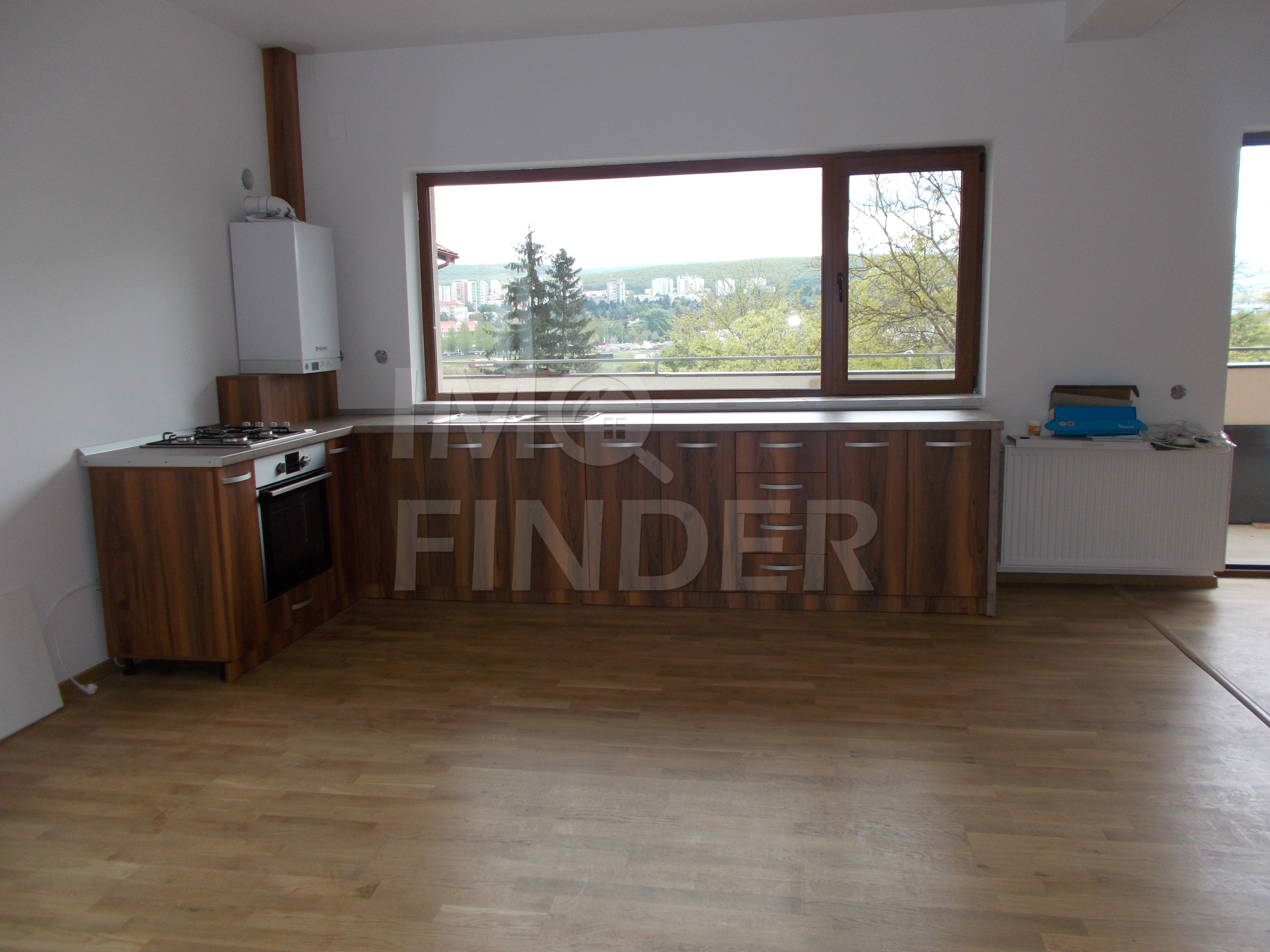Apartament in vila, 3 camere,  90 mp, Ultrafinisat, Grigorescu