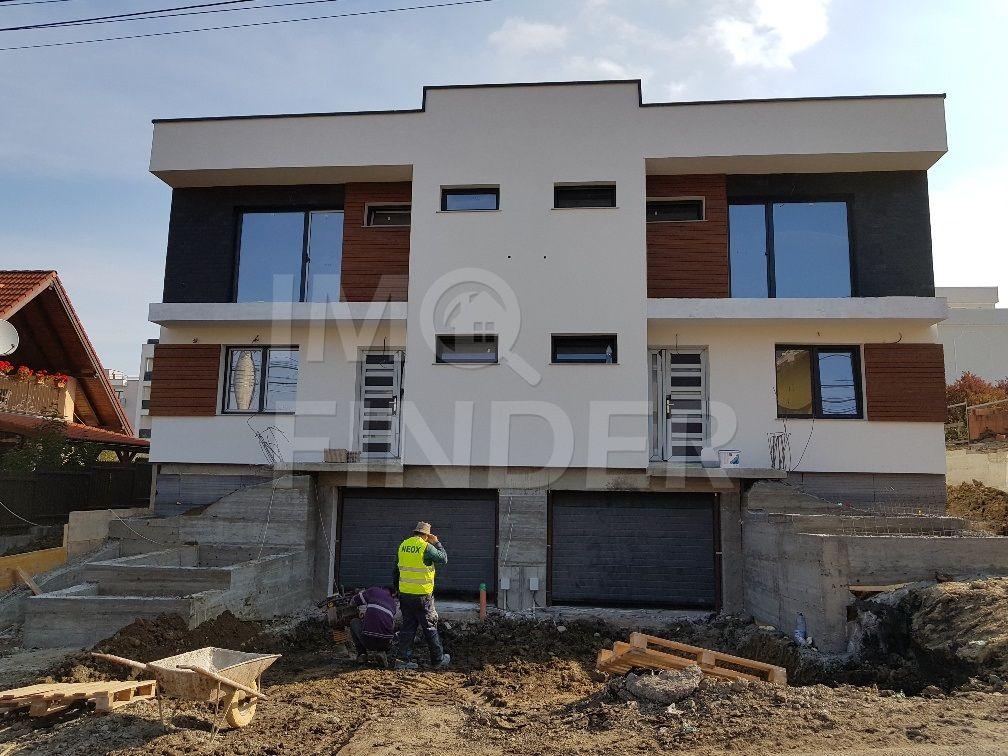 Casa frumoasa, Buna Ziua, proiect deosebit
